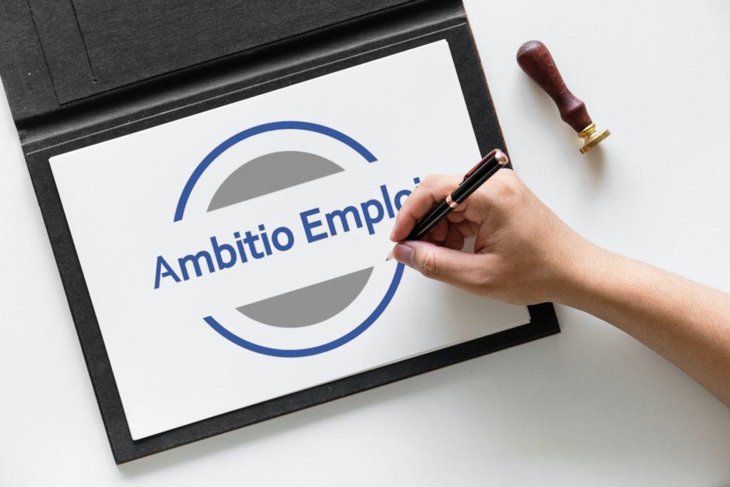 Ambitio Emploi cabinet de conseils en ressources humaines